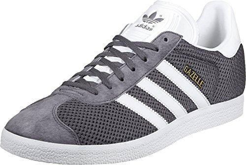 adidas Herren Gazelle Sneaker Gris