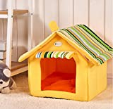 RunHigh HOT Detachable pet house dog house