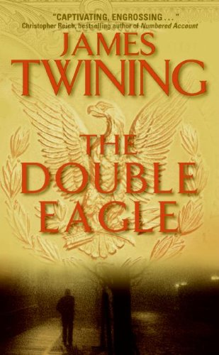 The Double Eagle (Tom Kirk Series) cover