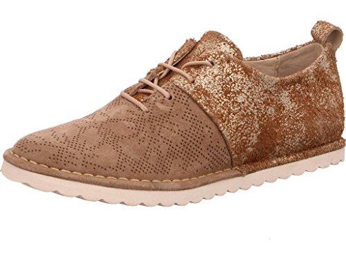 Felmini Pour Femme Ville Chaussures De A252 Vacchettacamel Lacets À qcgpq7OWw
