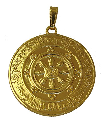 Powerful Protection Against 8 Kinds of Black Magic - Imports Medallion