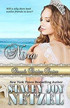 Nina (Beach Brides Book 3) by [Netzel, Stacey Joy, Brides, Beach]