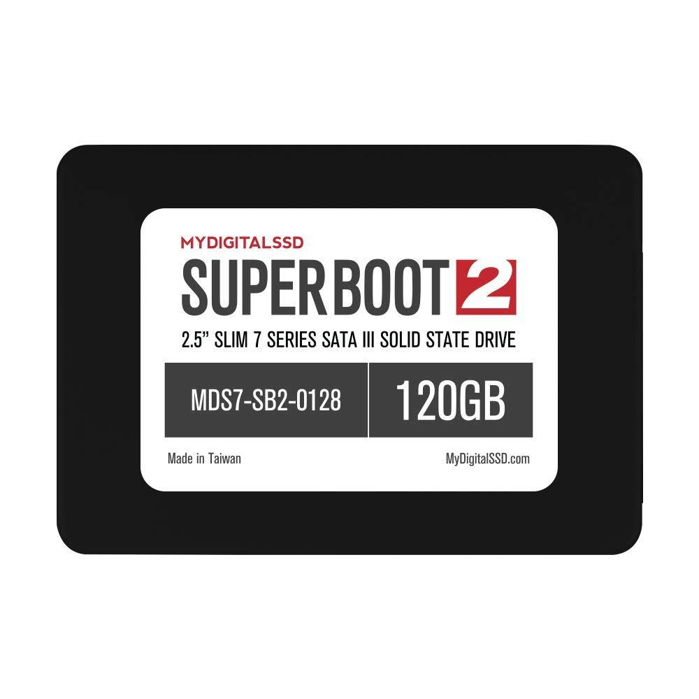 960GB SSD 2.5 MYDIGITALSSD SUPER BOOT 2