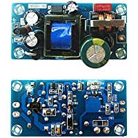 Qianson AC-DC Converter 85-265V 110V 220V to 5V 2A 10W Low Ripple Switching Power Supply Board AC Power Module