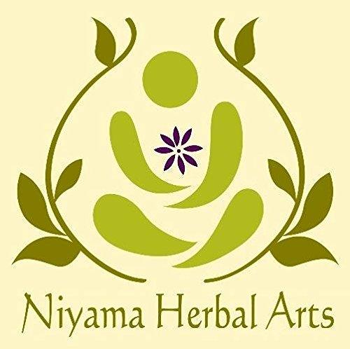 Shaving Cream for Women, Wild Herbs Collection by Niyama Herbal Arts, Hydrates, Organic Skin Care, Vegan, All Natura