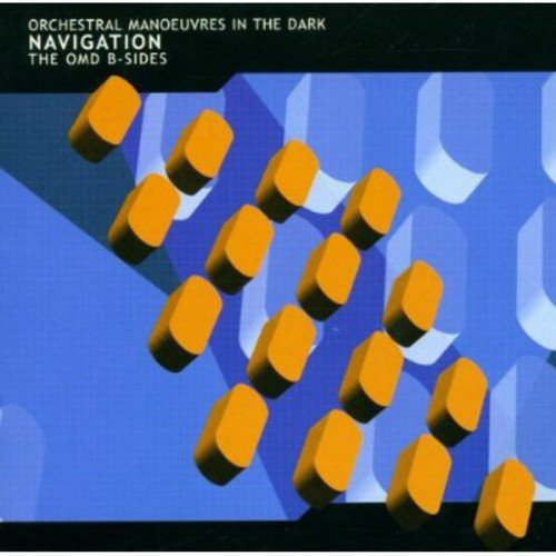 Orchestral Manoeuvres in the Dark - Navigation The B-Sides - Zortam Music