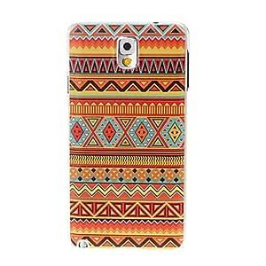 Teléfono Móvil Samsung - Cobertor Posterior Samsung Galaxy Note 3 ( Multi-color , Plástico )