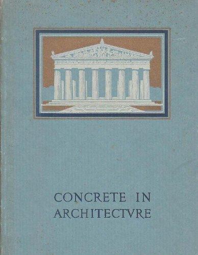 concrete-in-architecture