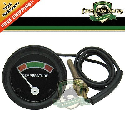 C3NN18287A New Temperature Gauge for Ford New Holland 501 600 700 800 900 - Ford Aftermarket Probe