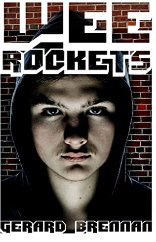 book cover of Wee Rockets