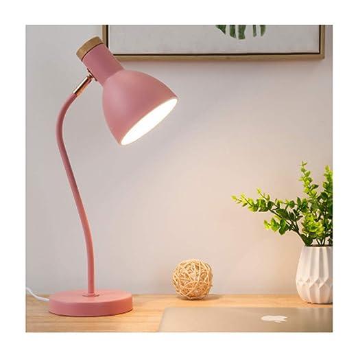 TYCI 4 Colores LDE Lámpara de Escritorio Lámpara de Mesa del ...
