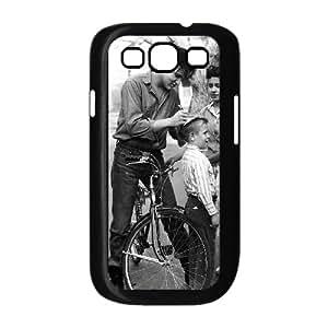 DDOUGS Elvis Presley Brand New Cell Phone Case for Samsung Galaxy S3 I9300, DIY Elvis Presley Case