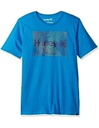 Men's Short Sleeve Logo Graphic Tee