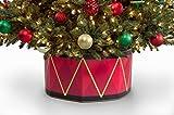StandUP Tree Skirt - Drum
