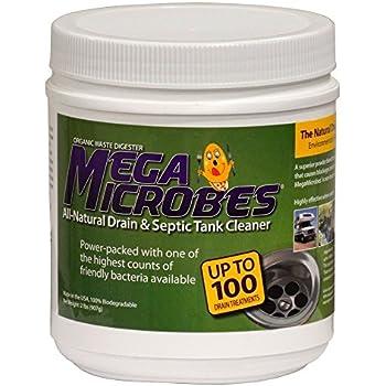 Amazon Com Megamicrobes Dry 2lb Premium Natural Friendly