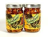 corn black bean salsa - Trader Joe's Cowboy Salsa - Corn, Black Bean & Pepper Salsa - 2 Pack