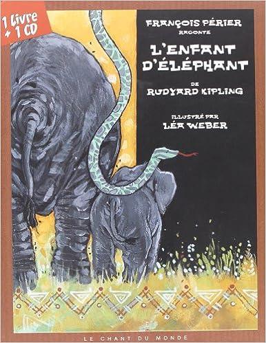Livres L'enfant d'éléphant (1CD audio) epub pdf