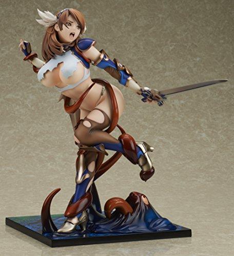 Alter Brave Marudia: War with Slime PVC Figure Statue (1:6 Scale)