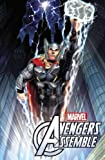 Marvel Universe All-New Avengers Assemble Vol. 3 (Marvel Adventures/Marvel Universe)