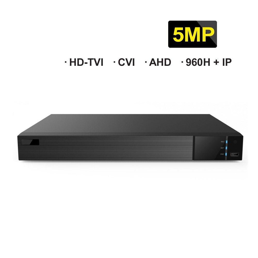 有名な高級ブランド HD DVR 4CH + 8TB) 1CH IP 2TB HDD HDD (MAX IP 8TB) 4CH + 1CH IP 2TB HDD (MAX 8TB) B07DQCFQ8Q, 清潔保ち隊:91a5f73e --- martinemoeykens-com.access.secure-ssl-servers.info