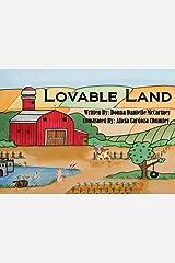 Lovable Land Kindle Edition
