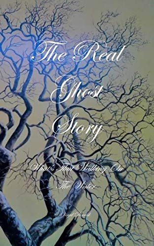The Real Ghost Story: What's That Walking on the Water ()
