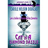 Cat in a Diamond Dazzle: A Midnight Louie Mystery (The Midnight Louie Mysteries Book 5)