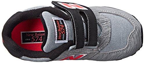 Sneaker Bambino New Balance Pink textile Nbkg574agp qxCzT
