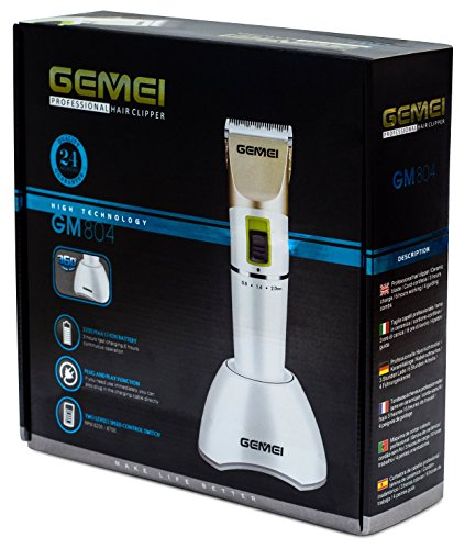 best professional hair cordless clippers,amazon,Which is the best professional hair cordless clippers on Amazon?,