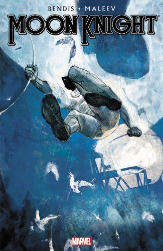 Moon Knight, Vol. 2