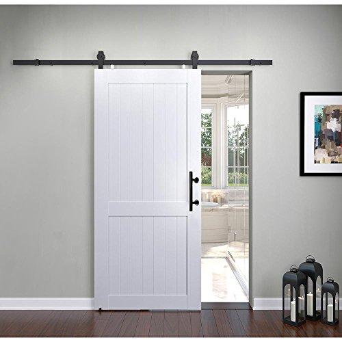 hetai sliding door pulls handle for barn door pull and flush door