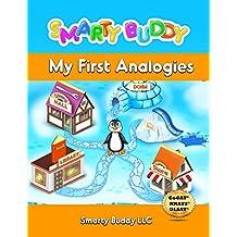 Smarty Buddy My First Analogies
