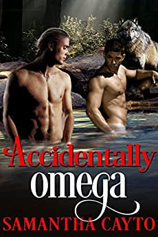 Accidentally Omega Rogue Pack Book ebook product image
