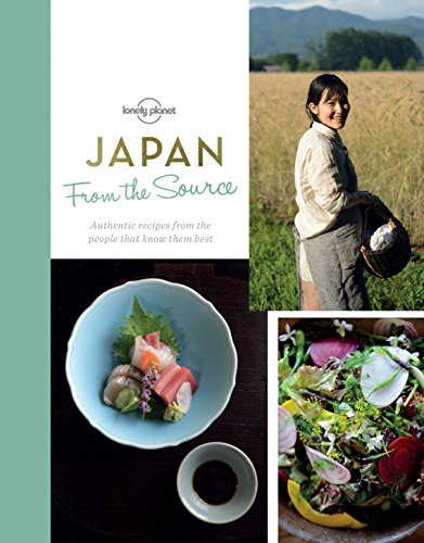 From the Source - Japan (Lonely Planet) by Lonely Planet Food