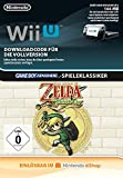 The Legend of Zelda: The Minish Cap [Wii U Download Code]