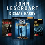 John Lescroart - Dismas Hardy Series: The Ophelia Cut, The Keeper, The Fall | John Lescroart