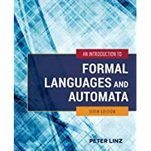 An Introduction to Formal Languages and Automata, Sixth Edition