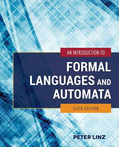 An Introduction to Formal Languages and Automata by imusti
