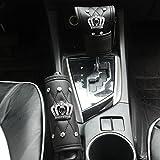EING Car Seatbelt Cover,Car Handbrake Cover,Car