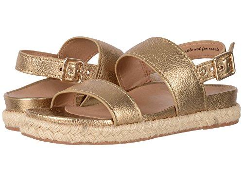 VIONIC Womens Lonny Backstrap Sandal Gold