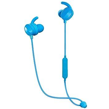 Auricular Deportivos, Auriculares Inalámbricos Bluetooth 4.1 Sport ...