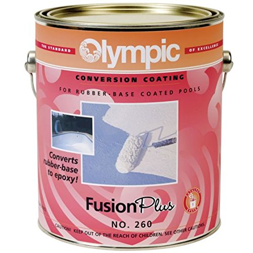 Olympic Fusion Plus Conversion Coating - 6 Pack