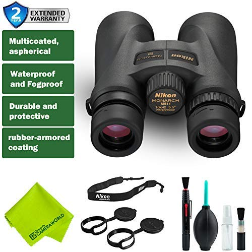 extended warranty for binoculars - 9