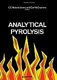 Analytical Pryolysis, , 0444415580