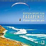 Edition Sport fun : Parapente - Planer dans - Best Reviews Guide