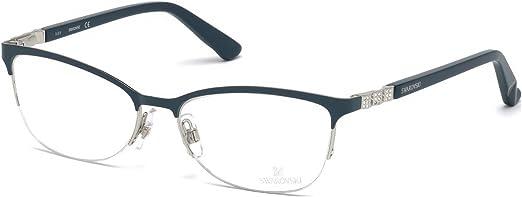 Amazon.com: Daniel Swarovski Eyeglasses Good SW5169 SW/5169 096 ...