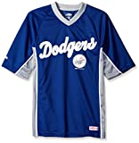 MLB Men's V-Neck Jersey