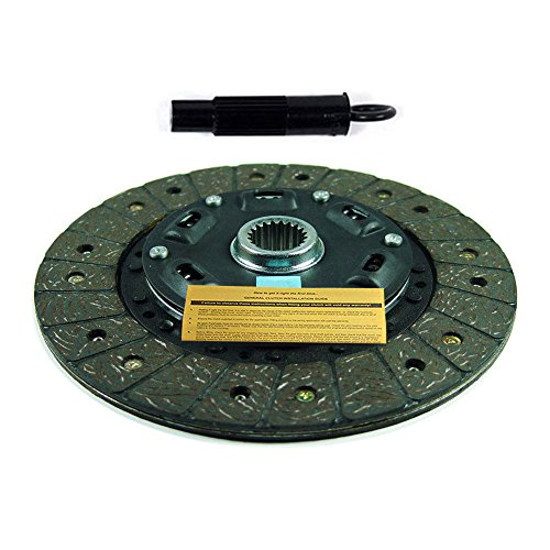 EFT STAGE 1 CLUTCH DISC PLATE+ALIGNMENT TOOL 1990-1991 ACURA INTEGRA RS LS GS B18