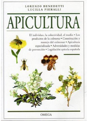 Descargar Libro Apicultura L. Y Pieralli, L. Benedetti