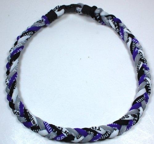 Phiten Necklaces: Sacramento Kings Titanium Necklace, Kings Phiten, Kings